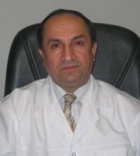 Профессор Багирова А.Б. - профессор, д.м.н. хирург-ортопед