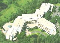 Корпуса Реабилитационного центра Мюленгрунд