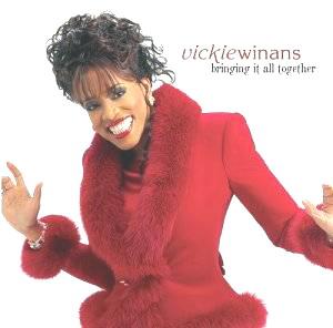 Вики Винанс (Vickie Winans) - Шунтирование желудка – похудение более 30 кг.