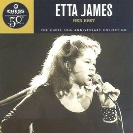 Этта Джеймс (Etta James)