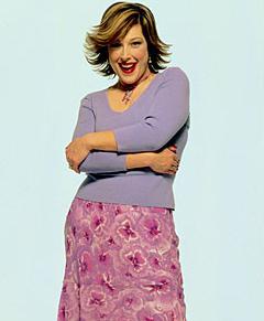 Как худеют звезды - Карни Уилсон после операции. Минус 80 кг.